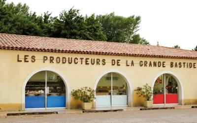 Producteurs de La Grande Bastide